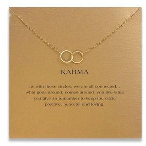 Jewelry - RESTOCKED 🌷 KARMA Necklace